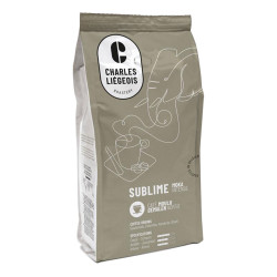 "Ground coffee Café Liégeois ""Sublime"", 500 g"
