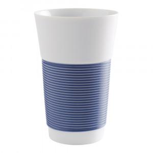 "Kavos puodelis Kahla ""Cupit to-go Deep Sea Blue"", 470 ml"