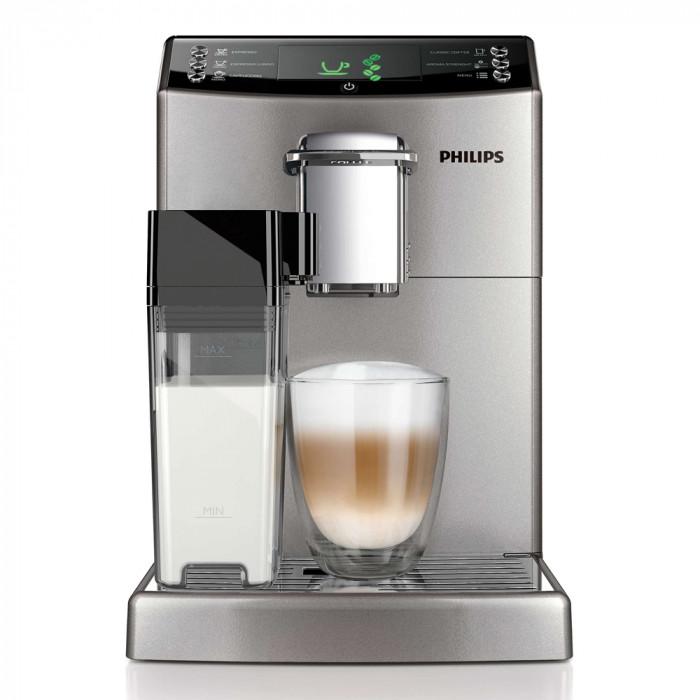 "Kavos aparatas Philips ""Minuto 4000 One Touch HD8847/19"""