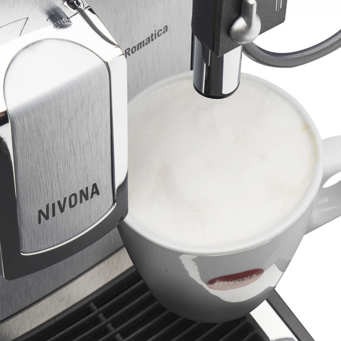 """Kafijas automāts Nivona """"NICR 670"""""""