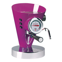 "Coffee machine Bugatti ""Diva Lilac"""