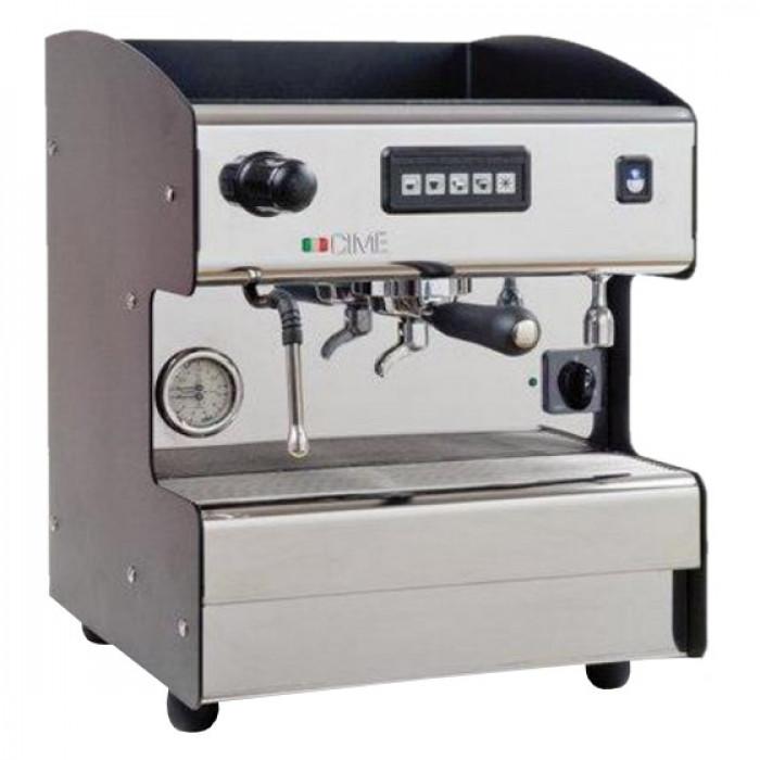 "Tradicionālais espresso kafijas automāts ""Cime Quadra 1Group"""