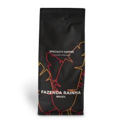 "Ungerösteter Spezialitätenkaffee ""Brazil Fazenda Rainha"", 1 kg"