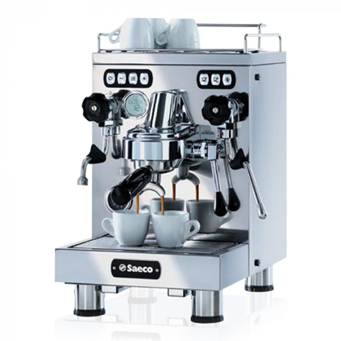 "Coffee machine Saeco ""SE 50"" one group"