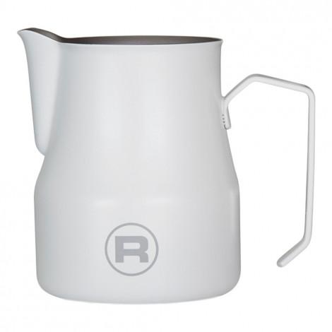 """Dzbanek na mleko """"Rocket Espresso"""" (biały matowy), 350 ml"""