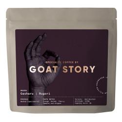 """Specialty koffiebonen Goat Story """"Rwanda Gasharu Rugori"""", 250 g"""