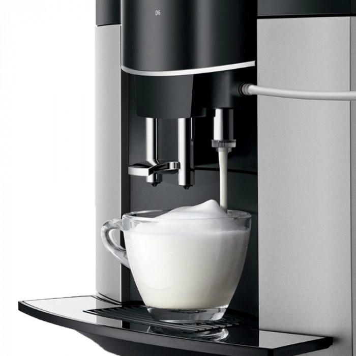 "Ekspres do kawy Jura ""D6 Platinum"""