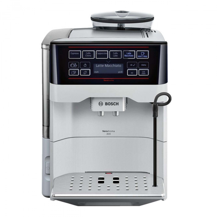 "Coffee machine Bosch ""TES60321RW"""