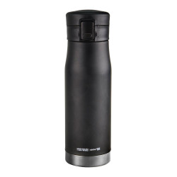 "Thermo bottle Asobu ""Liberty Canteen Black/Silver"", 500 ml"