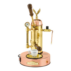 "Kaffeemaschine Elektra ""Micro Casa Leva S1"""