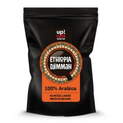 "Kawa ziarnista UPCAFE ""Ethiopia Djimmah"", 1 kg"
