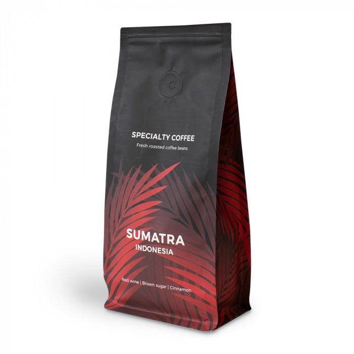 """Īpašas kafijas pupiņas """"Indonesia Sumatra"""", 250 g"""