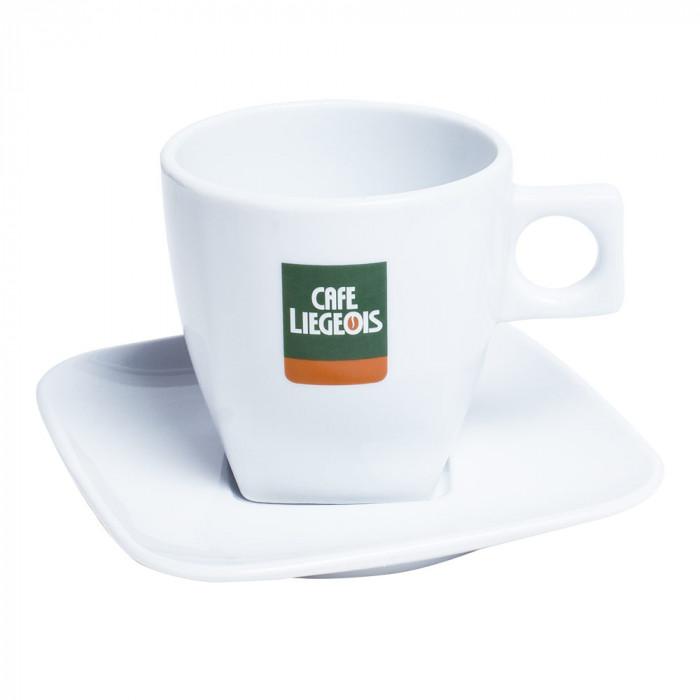 Lungo tasīte Café Liégeois, 150 ml