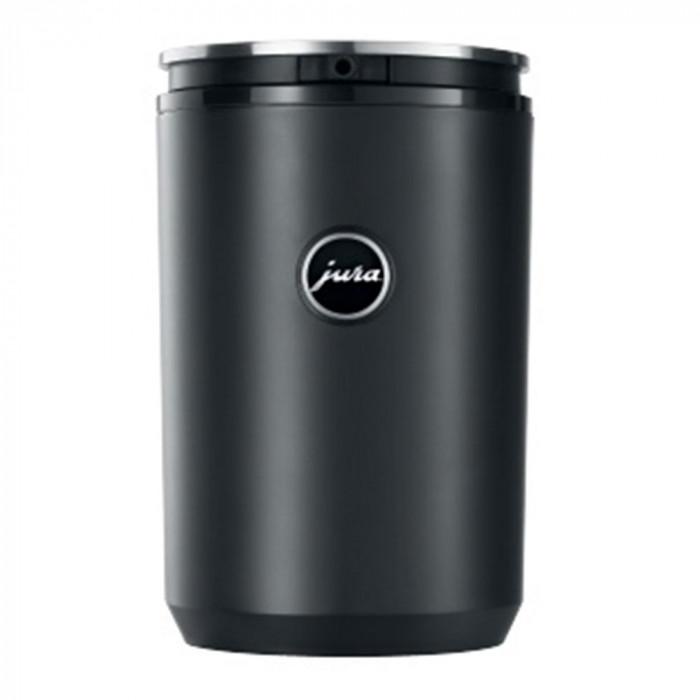 """Pieno šaldytuvas JURA """"Cool Control Black"""""""