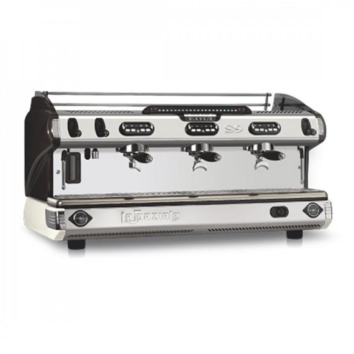 "Traditional Espresso machine Laspaziale ""S9 EK Black"""