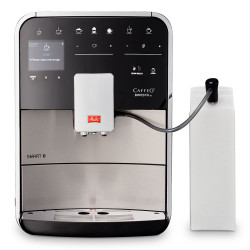 "Ekspres do kawy Melitta ""F86/0-400 Barista TS Smart Plus"""