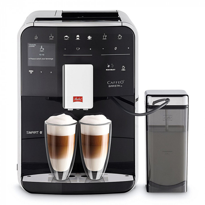 "Coffee machine Melitta ""F85/0-102 Barista TS Smart"""