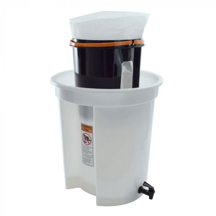 "Kohvivalmistamise anum Brewista ""Cold Pro 2"""