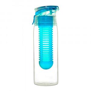 """Gertuvė Asobu """"Flavour 2 Go Sky Blue"""", 600 ml"""