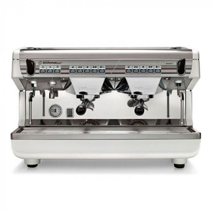 "Coffee machine Nuova Simonelli ""Appia 2"" two groups"