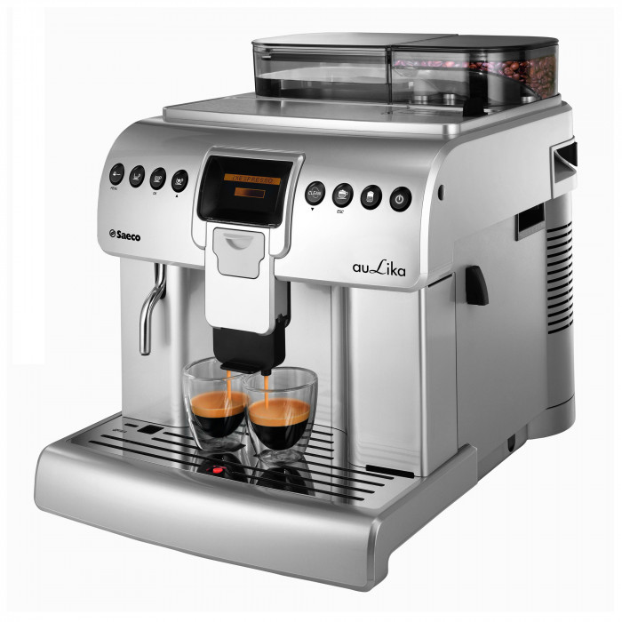 "Coffee machine Saeco ""Aulika Focus"""