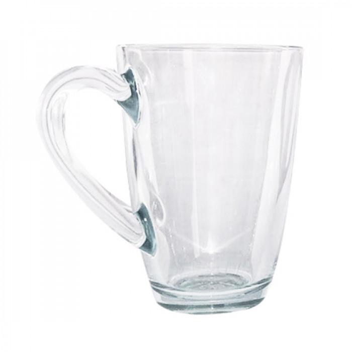 """Stikliniai puodeliai """"Aqua Duo"""", 2 vnt."""