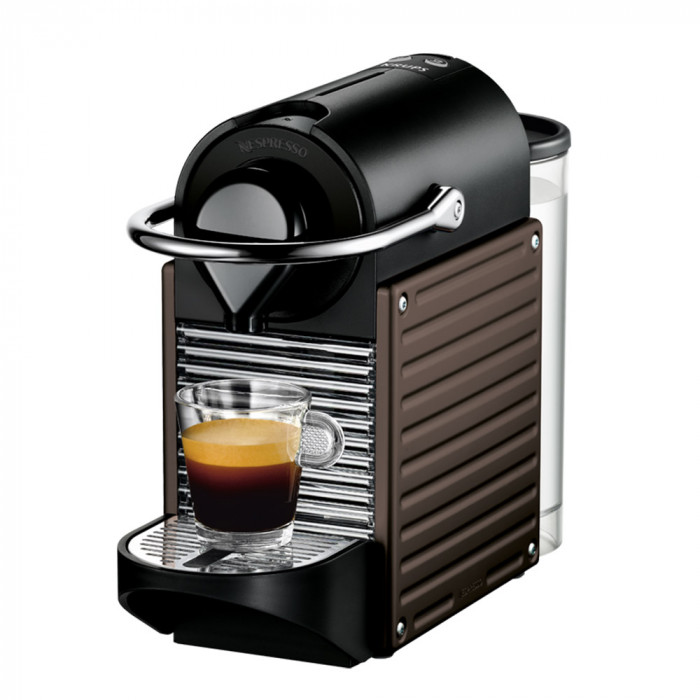 coffee machine krups xn3008 the coffee mate. Black Bedroom Furniture Sets. Home Design Ideas