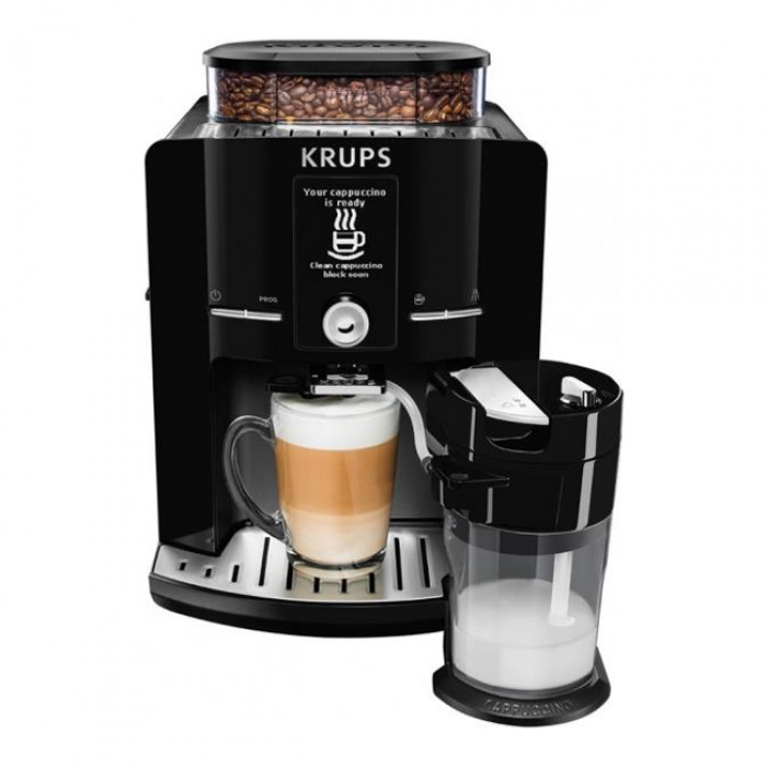 "Coffee machine Krups ""Espresseria EA8298"""