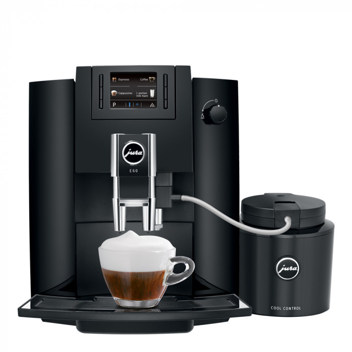 """Kafijas automāts JURA """"E60"""""""