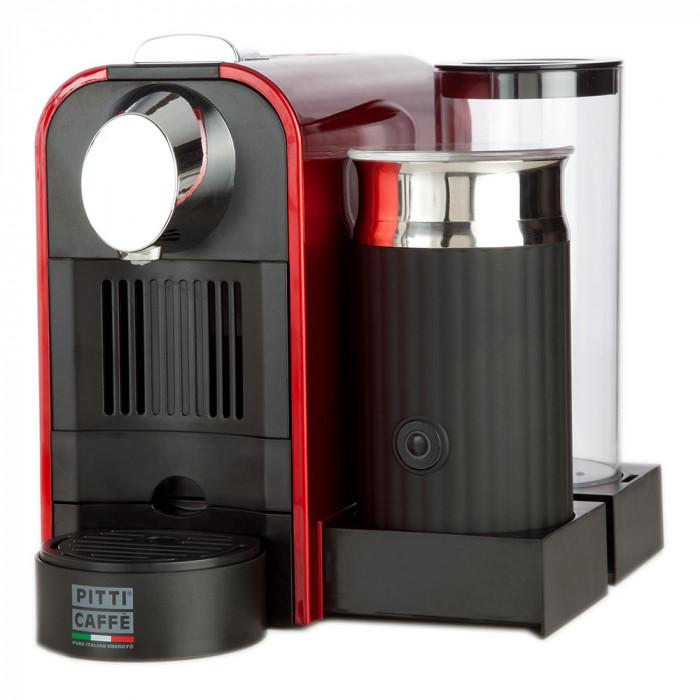 "Coffee machine Pitti Caffè ""Next Plus Red"""