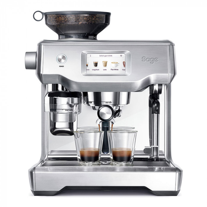 "Coffee machine Sage ""the Oracle™ Touch SES990"""