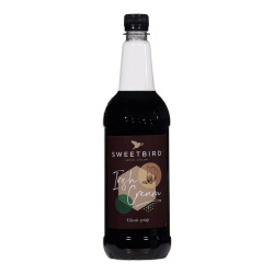 "Syrup Sweetbird ""Irish Cream"", 1 l"