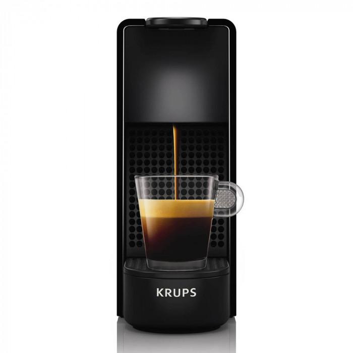 """Kaffeemaschine Krups """"Essenza MINI XN110 Black"""""""