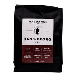 "Kaffeebohnen Maldaner Coffee Roasters ""Hans-Georg"" 1 kg"