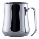 "Milk Pitcher Motta ""Aurora Stainless Steel"", 350 ml"