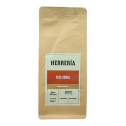 "Kawa ziarnista Herreria ""Tres Comas"", 1 kg"