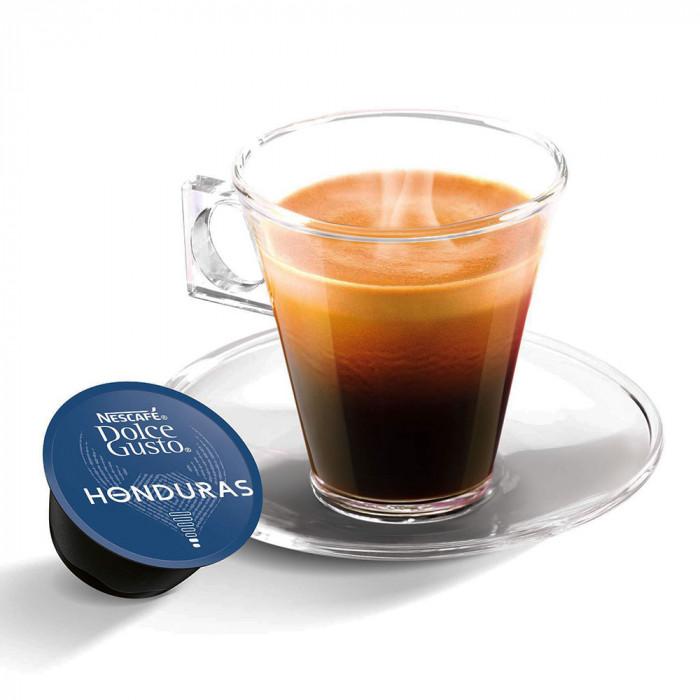 """Coffee capsules NESCAFÉ Dolce Gusto """"Espresso Honduras"""", 12 pcs."""