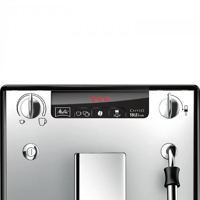 "Coffee machine Melitta ""E953-102 Solo & Milk"""