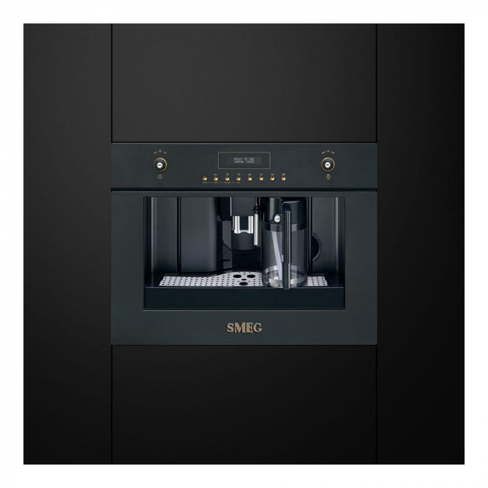 "Coffee machine SMEG ""CMS8451A"""