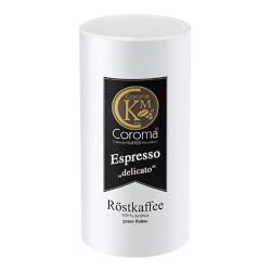 """Kaffeebohnen Coroma Kaffeemanufaktur """"Delicato Espresso"""", 1 kg"""