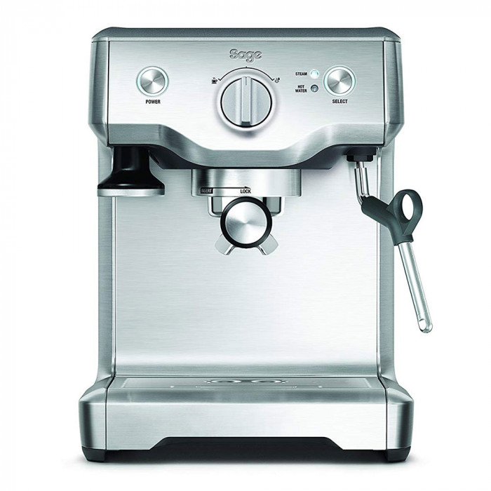 "Kaffeemaschine Sage ""the Duo-Temp™ Pro BES810"""