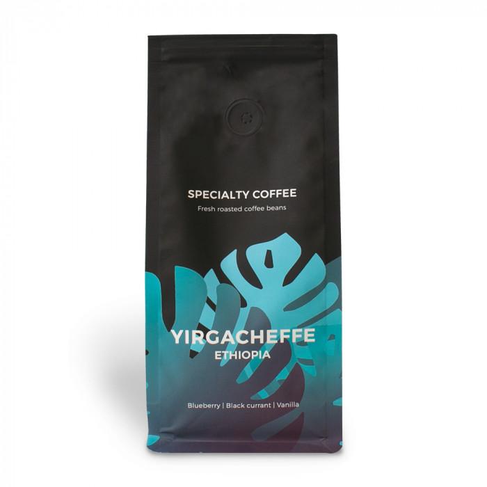 "Īpašas kafijas pupiņas ""Ethiopia Yirgacheffee"", 250 g"