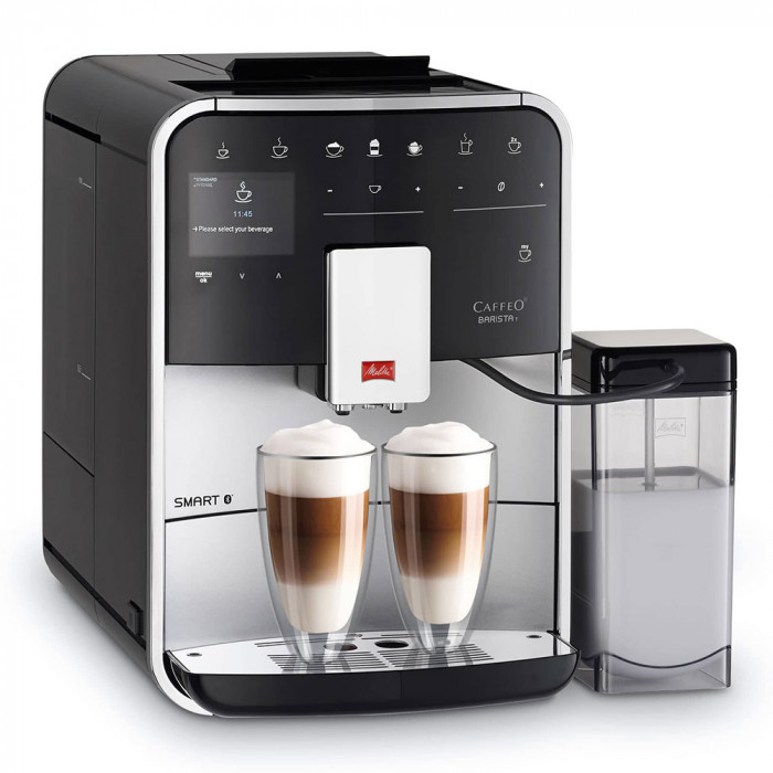 "Coffee machine Melitta ""F83/0-101 Barista T Smart"""