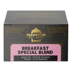 """Schwarzer Tee Babingtons """"Breakfast Special Blend"""", 18 Stk."""