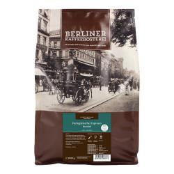 """Kaffeebohnen Berliner Kaffeerösterei """"Portugiesischer Espresso"""", 1 kg"""