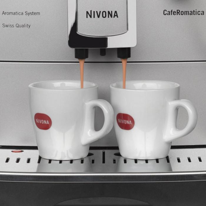 """Kavos aparatas Nivona """"NICR 530"""""""