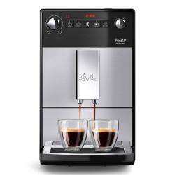 "Coffee machine Melitta ""Purista Series 300 Silver"""