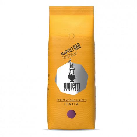 "Kaffeebohnen Bialetti ""Napoli Bar"", 1 kg"
