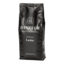 "Coffee beans Dinzler Kaffeerösterei ""Espresso Lazise"", 1 kg"