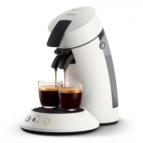"Coffee machine Philips Senseo ""Original Plus CSA210/10"""